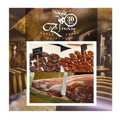 Otoño en Caza Juan, restaurante especializado en carne de caza y arroces
