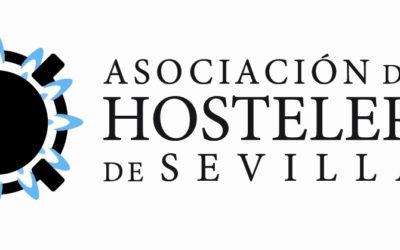 Caza Juan, con la Hostelería de Sevilla