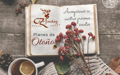 Próximos Eventos en Caza Juan, tu restaurante en Sevilla